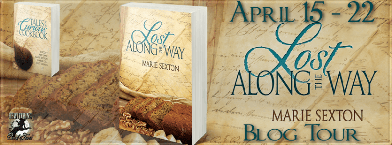 Lost Along The Way Banner 851 x 315