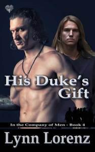 His_Dukes_Gift-Lynn_Lorenz-500x800