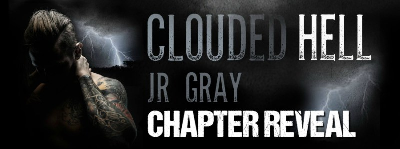 Clouded Hell Chapter Reveal Banner