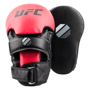 UFC Contender Long Curved Mitts