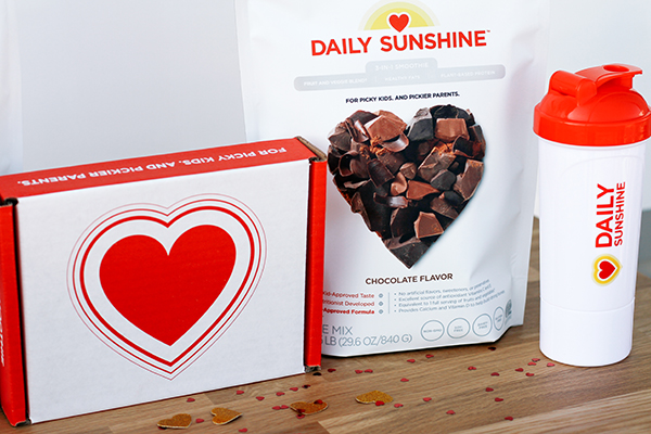 Daily Sunshine, healthy snacks, picky eater, picky kids, healthy eating