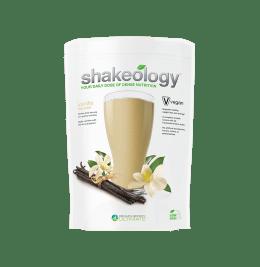 Vanilla Vegan Shakeology
