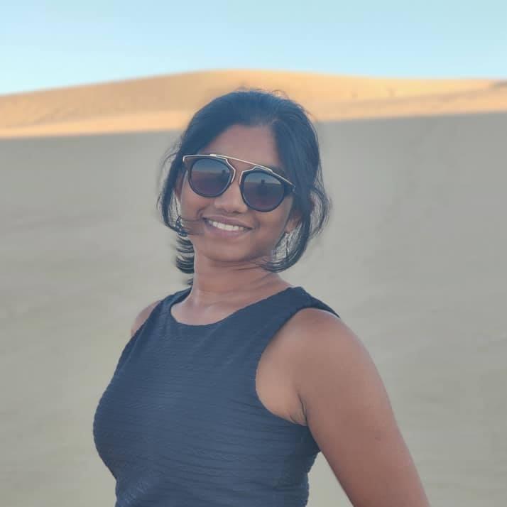 Pooja Prashob