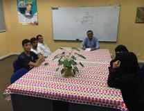 انعقاد لقاء طلابي بماليزيا برئاسة المشرف العام