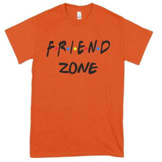 Friend Zone T-Shirt