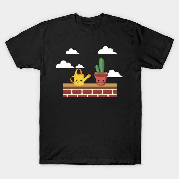 Cactus BFF Shirts