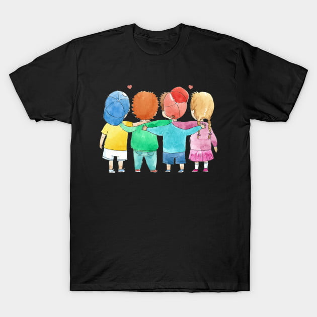 Friends Forever Shirts