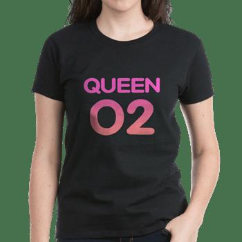 Queen 02 T Shirt