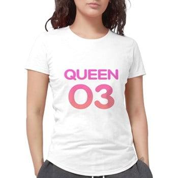 Pink Queen 03 T-Shirt