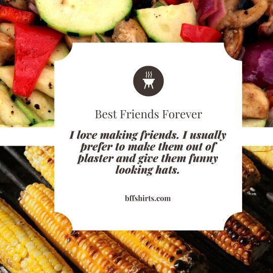 Hilarious BFF Quotes For Your  Instagram Caption Pictures