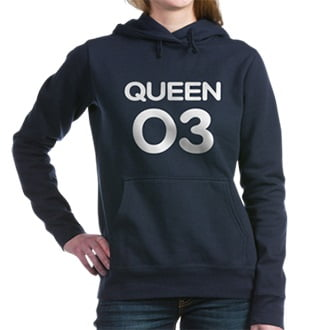 BFF Queen Shirts for 2 3 4 Friends