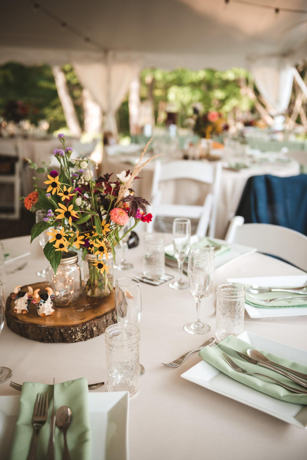 Wedding-decor-boho