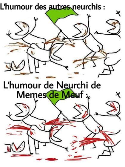 Aissia Abdelmoumen pour Neurchi de meme de meufs