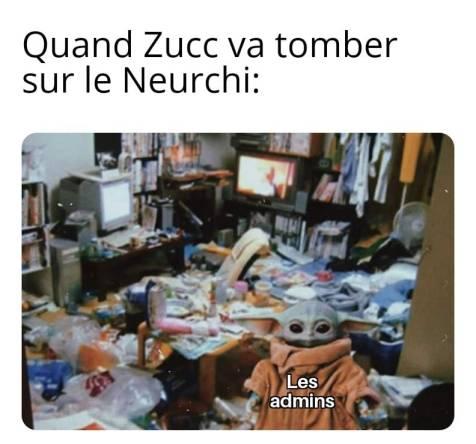 Gabriel Larroudé-Tasei salue le Grand Zucc