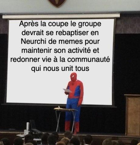 Romain Pandore Bocquette - Esprit de la coupe