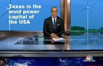 Texas on NBC