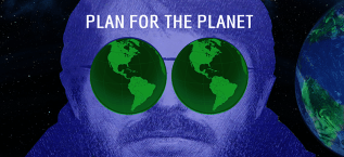 Christmas plan for the planet 222