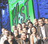 employee green event