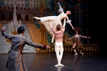New Classical Ballet of Moscow, Cinderella, photo 16
