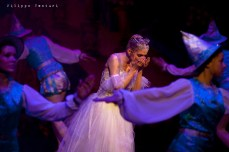 New Classical Ballet of Moscow, Cinderella, photo 27