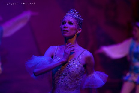 New Classical Ballet of Moscow, Cinderella, photo 28
