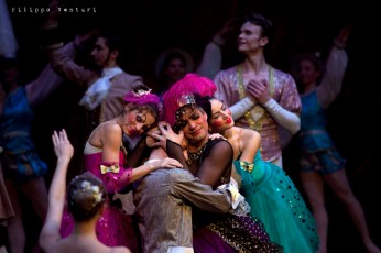 New Classical Ballet of Moscow, Cinderella, photo 48
