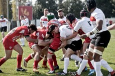 Romagna Rugby - Rugby Colorno, foto 6