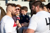 Romagna Rugby - Rugby Colorno, foto 42