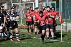 Rugby Romagna - Lyons Rugby (foto 5)