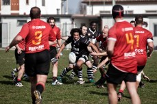 Rugby Romagna - Lyons Rugby (foto 7)