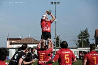 Rugby Romagna - Lyons Rugby (foto 11)