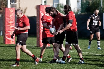 Rugby Romagna - Lyons Rugby (foto 32)
