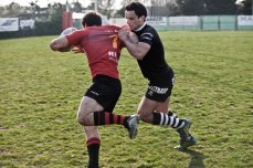 Rugby Romagna - Lyons Rugby (foto 36)