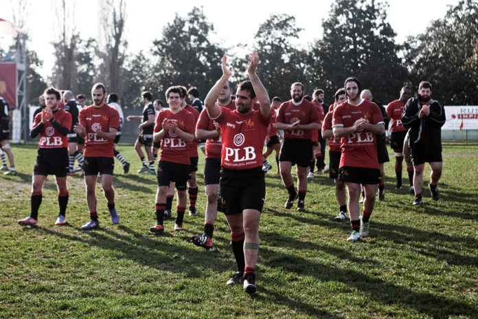 Rugby Romagna - Lyons Rugby (foto 48)