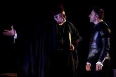 Processo alla strega, con Ornella Muti, foto 14