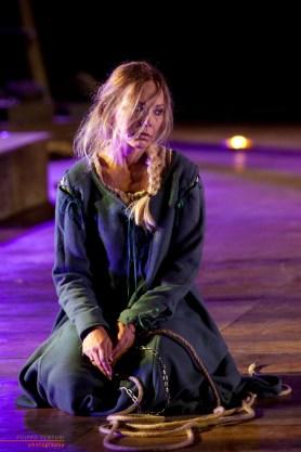 Processo alla strega, con Ornella Muti, foto 21