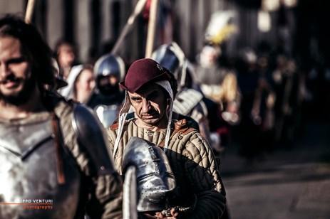 A.D. 1387 – Battaglia di Terra del Sole, foto 1