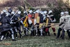 A.D. 1387 – Battaglia di Terra del Sole, foto 13
