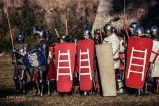 A.D. 1387 – Battaglia di Terra del Sole, foto 18
