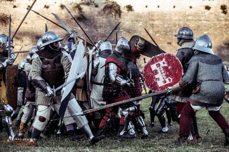 A.D. 1387 – Battaglia di Terra del Sole, foto 23