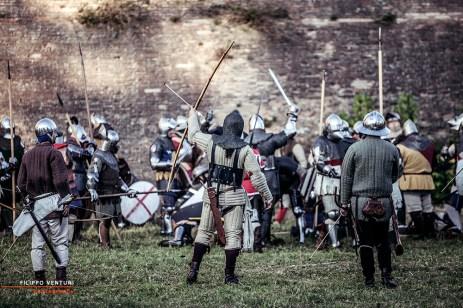 A.D. 1387 – Battaglia di Terra del Sole, foto 34