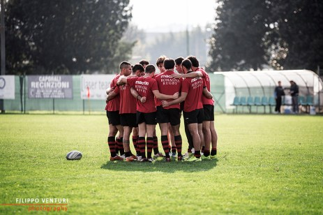 Romagna Rugby VS Noceto Rugby, photo 1