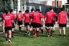 Romagna Rugby VS Noceto Rugby, photo 3