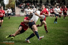 Romagna Rugby VS Noceto Rugby, photo 16