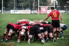 Romagna Rugby VS Noceto Rugby, photo 18