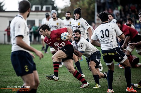 Romagna Rugby VS Noceto Rugby, photo 23