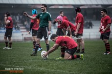 Romagna Rugby VS Arezzo Vasari, photo 5