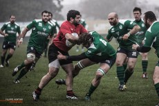 Rugby Photo #4