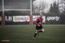 Rugby Photo #7