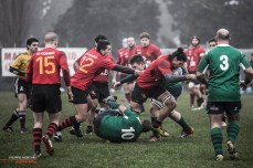 Rugby Photo #8